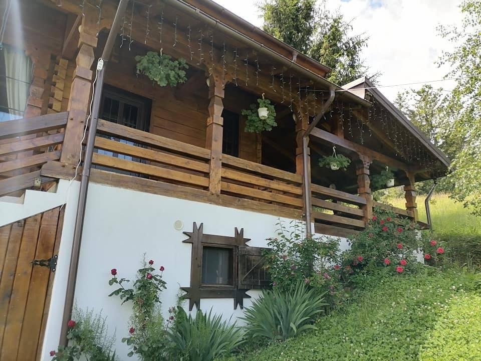 Cabana Tulean